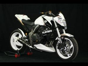 tuning moto 06