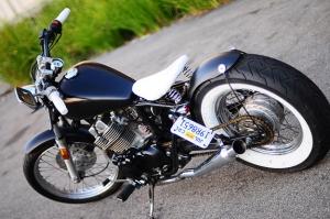 Les 125cc Tuning Et Japan Style Ta Moto